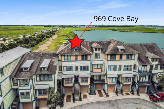 969 Cove Bay Lane Unit A8