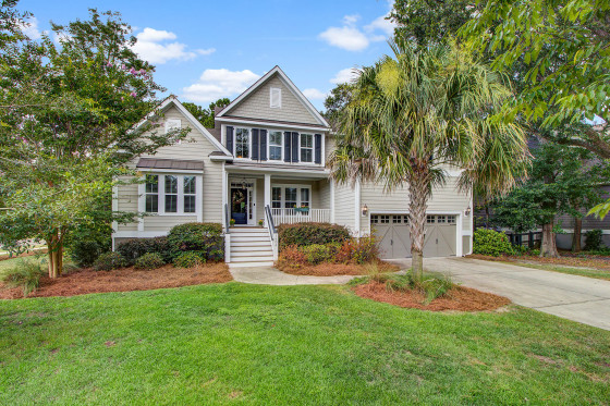 1404 Scotts Creek Circle