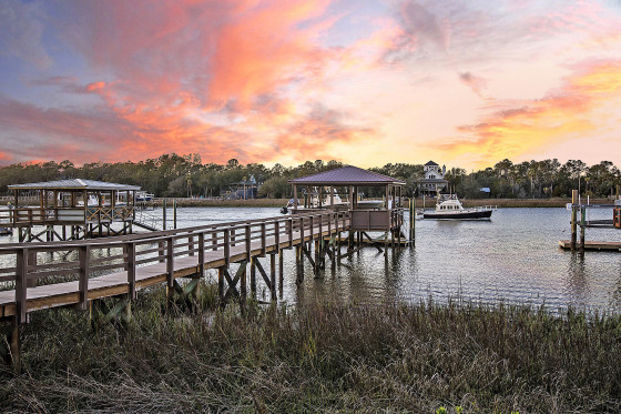 22 Intracoastal Court