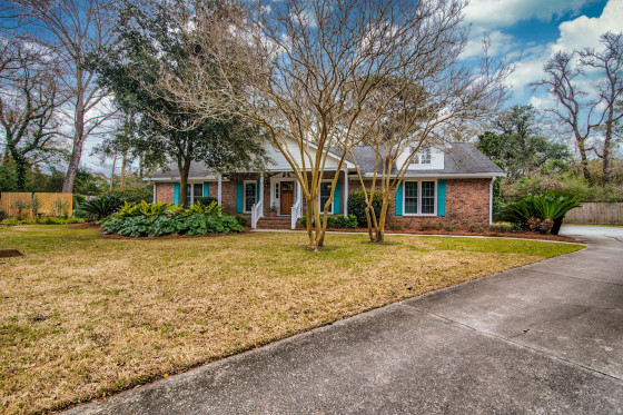 725 Osprey Court