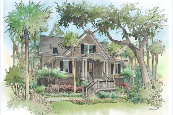 2617 Seabrook Island Road