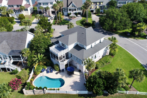 1 Intracoastal Court