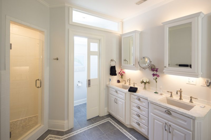 Bathroom design trends of 2016 william means Master bathroom designs 2016