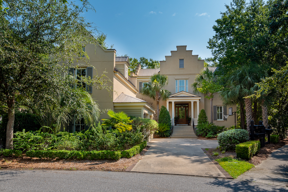 For Sale - Homes With Guest Quarters - William Means