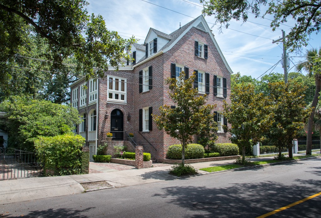 For Sale Charleston Single Houses William Means