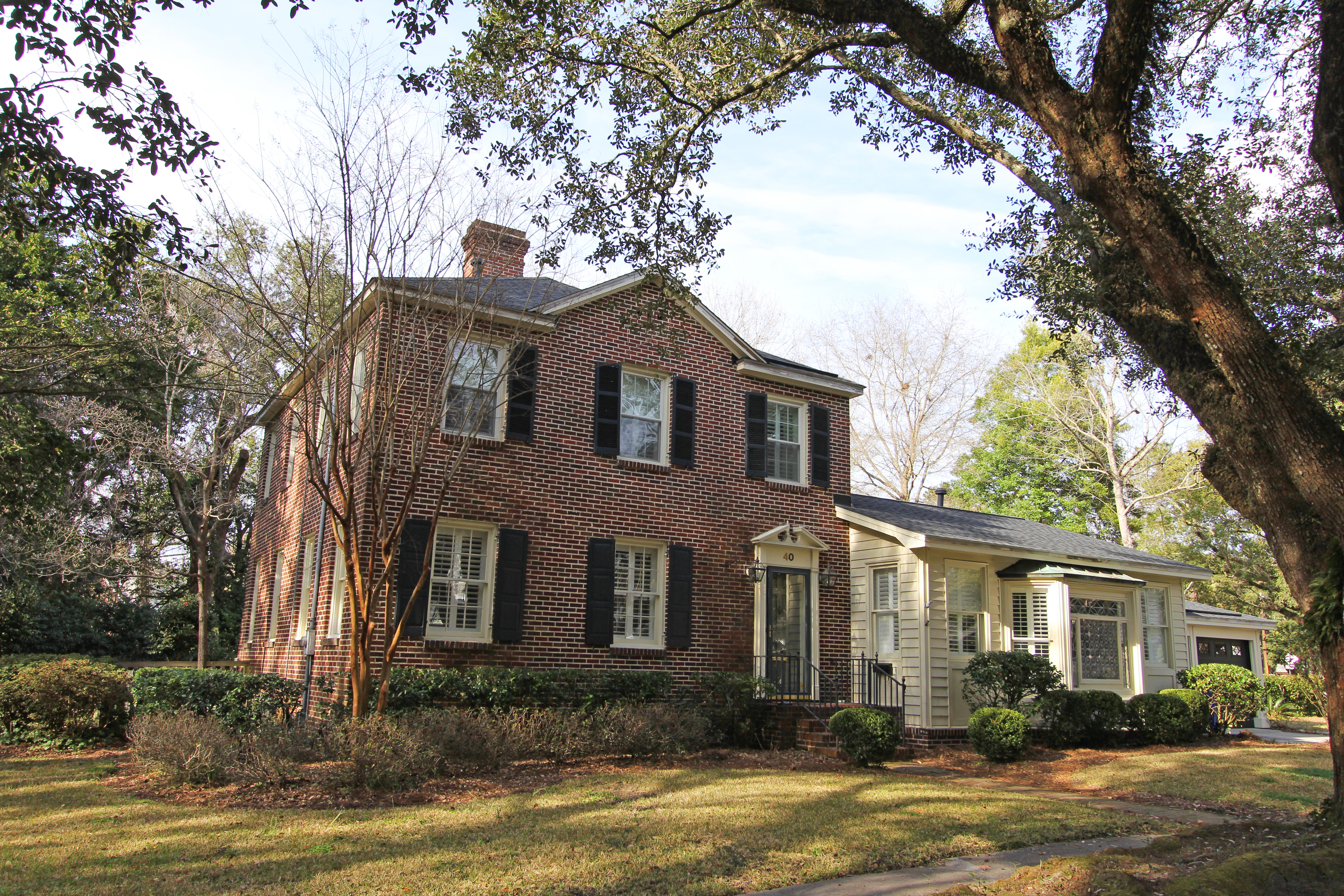 For Sale - Perfect West Ashley Homes - William Means