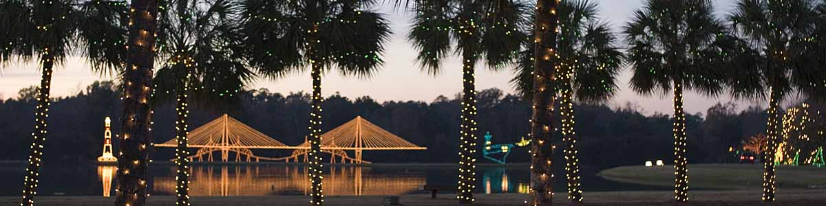 lowcountry holiday events william means