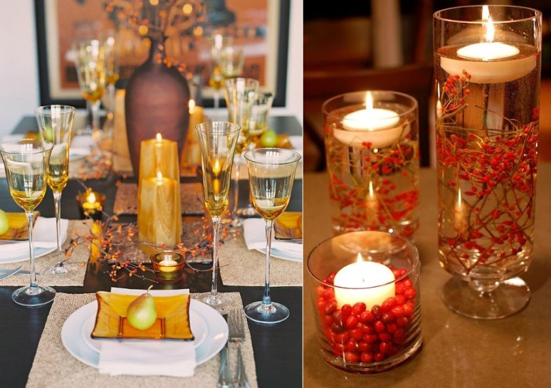 Image Gallery For Autumn Home Decor Fall Home Decor