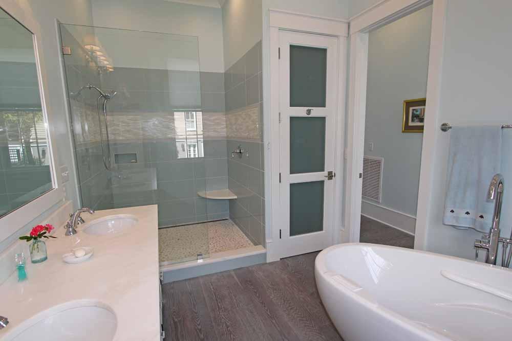 bathroom design trends of 2016 - william means Bathrooms 2016